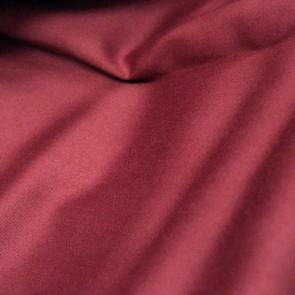 375TC Cotton Single Crimson Sateen Sheet Set by Phase 2 CS