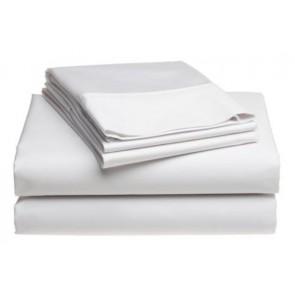 375 TC 100% Cotton Single Sheet Set