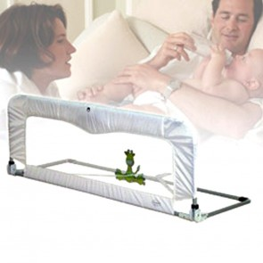 Sleep Time Deluxe Bed Guard by Babyhood