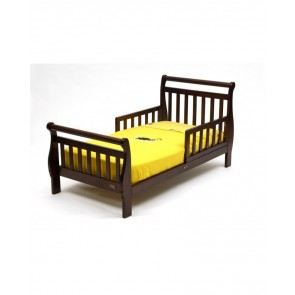 Sleigh Toddler Bed by Babyhood
