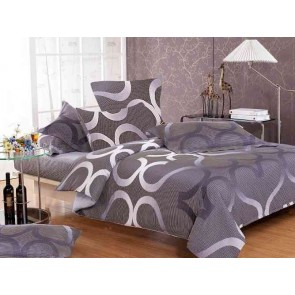 Soney Quilt Cover Set by Fabric Fantastic