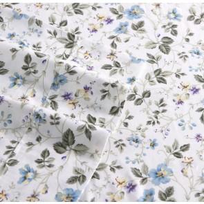 Spring Bloom Sheet Set in Wildflower by Laura Ashley