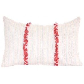 Spring Time Classic Cushion by Lullaby Linen