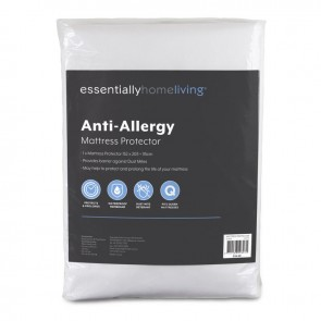 Spunbond Anti Allergy Mattress Protector by Essentially Home Living