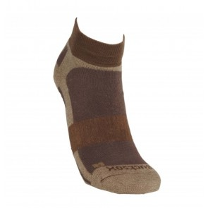 Mens Fawn Sports Sock by St Albans