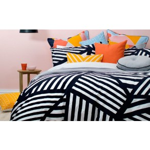 Stella King Quilt Cover Set By Bambury