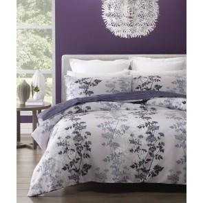 Stencil King Quilt Cover Set by Phase 2