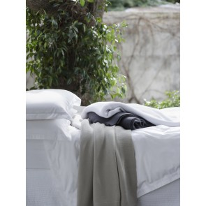 Studio Super King Quilt Cover Set by Linen & Moore
