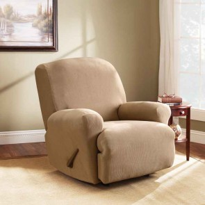 Recliner Cover Stretch Pearson by Sure Fit