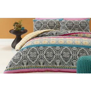 Swinton Quilt Cover Set by Phase 2