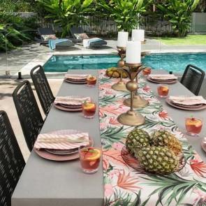 Table Runner Desert Garden by Esacpe To Paradise