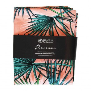 Table Runner Hot Tropics by Esacpe To Paradise
