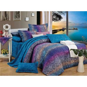 Tanya Quilt Cover Set by Fabric Fantastic