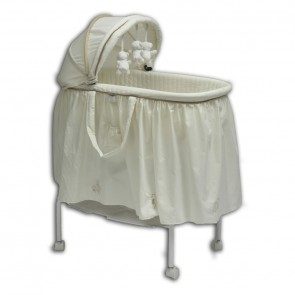 Three Bears Bassinet by Babyhood