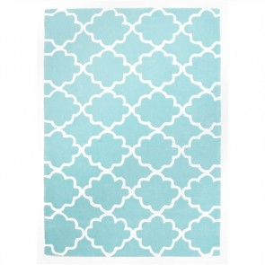 Trellis Design Kids Rug by Unitex