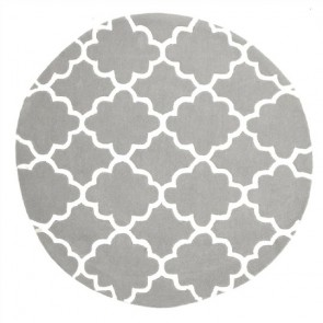 Trellis Stylish Design Rug by Unitex