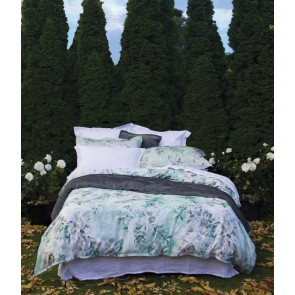 Trianon Super King Quilt Cover Set by MM Linen