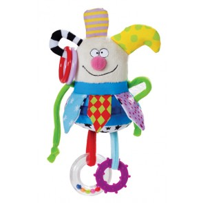 Kooky Boy by TAF Toys