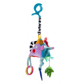 Kooky Pyramid by TAF Toys