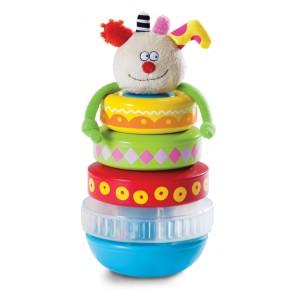 Kooky Stacker by TAF Toys