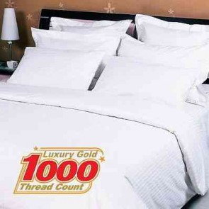 Ultra Soft Egyptian Cotton 1000TC Mega Queen Bed Sheet Set