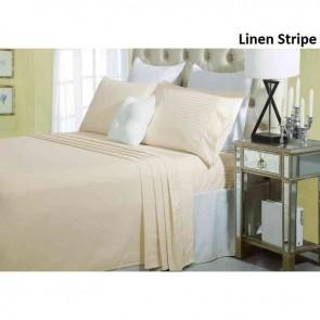 Ultra Soft Egyptian Cotton 1000TC Mega Queen Bed Sheet Set