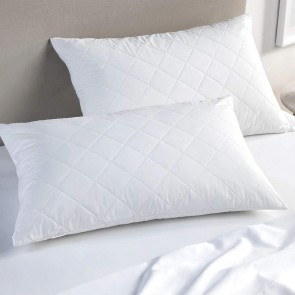 Ultracool® Cotton Quilted Pillow Protector