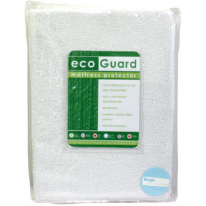 Eco Guard Pillow Protector by Bambury