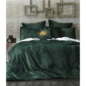 Velvet Queen Quilt Cover Set by MM Linen