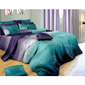 Vitara Quilt Cover Set by Fabric Fantastic