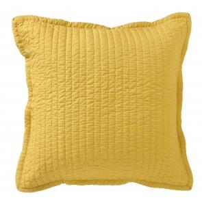 Flavia European Pillowcase by Bianca