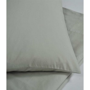 Washed Cotton Sheet Set by MM Linen