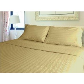 500 TC  Sateen Sheet Set