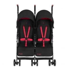 T-01 Twin Stroller Maclaren