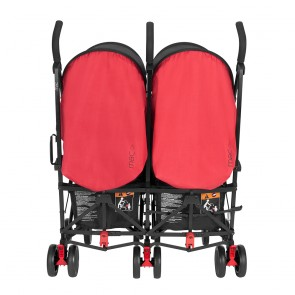 T-01 Twin Stroller by Maclaren
