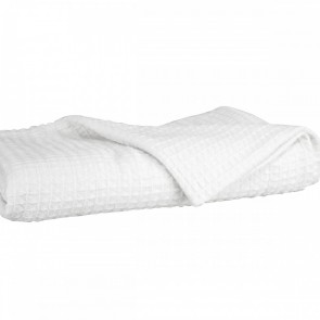 Cotton Waffle Q/K Blanket by Ardor