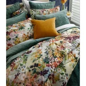Wildflower Comforter Set by MM Linen