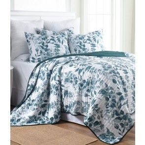 Willow Whisper Bedspread by Classic Quilts