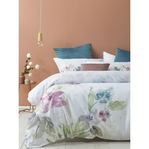 Zaylee Quilt Cover Set Range by Bianca