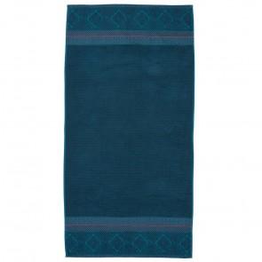 Zellige Soft Cotton Bathroom Towel by Pip Studio