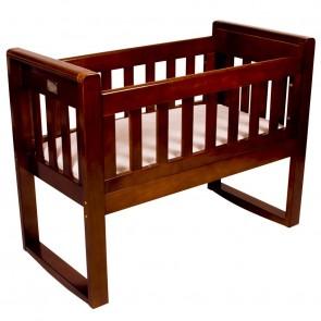 Zimbali Cradle & Rocking Seat by Babyhood