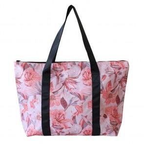 Zip Beach Bag Hawaiian by Escape To Paradise