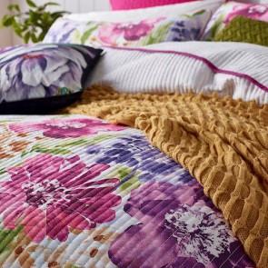 Zoey Queen Bedspread Set by Bianca