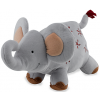 Zoofari Toy Elephant by Lambs & lvy