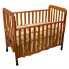 Kinder 2 In 1 Cot by Babyhood