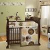 Habitat Baby Bedding by Lambs & Ivy
