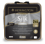 Silk Ultimate Luxury Quilt by Herington