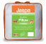 Quilted Pillow Protector by Jaspa