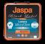 Luxury Microfibre Quilt by Jaspa Black
