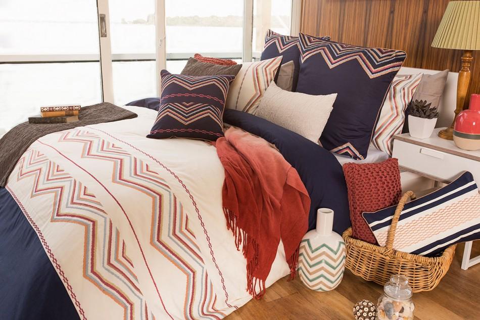 Bambury bedding brand Australia